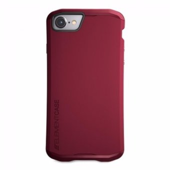 Element Case Aura for iPhone 7 (Deep Red) Price Philippines