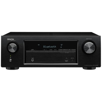 DENON AVR-X520BT 5.2 AV Receiver Price Philippines