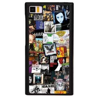 Harga Y&M Photos Design Phone Case for Xiaomi Mi 3 (Multicolor)