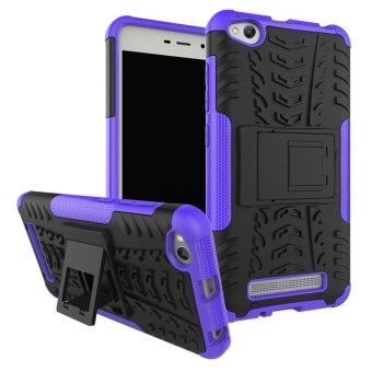 BYT Rugged Dazzle Case for Xiaomi Redmi 4A - intl Price Philippines