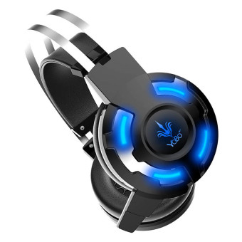 2016 High Quality TTLIFE A6 headset gaming headset light emitting Edition(black) Price Philippines