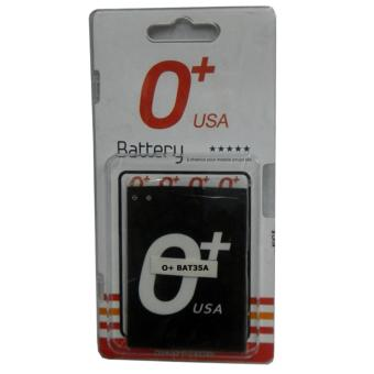 Harga O+ Battery BAT35A For O+ 60 alpha BAT-35A