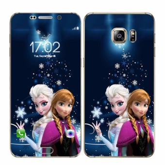 Oddstickers Elsa Skin Cover for Samsung Galaxy S6 Edge Plus Price Philippines