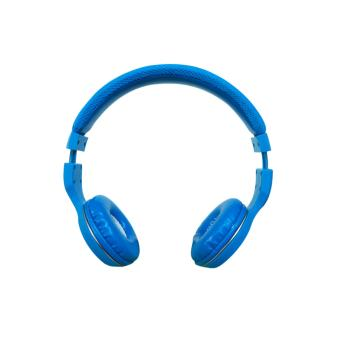 AUDLEY Style Jam Headphones (San Francisco Blue) Price Philippines