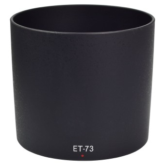 Harga MENGS® ET-73 Lens Hood For Canon EF 100mm F/2.8L Macro IS USM