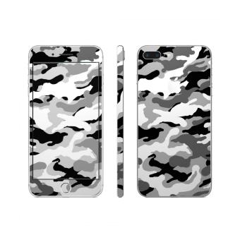 Oddstickers Camouflage 2 Phone Skin Cover for iPhone 7 Plus Price Philippines