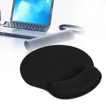 niceEshop Keyboard Wrist Rest Pad And Mouse Pad With Rest Support, Ergonomic Wrist Cushion Support With Memory Foam For Computer And Laptop - intl Price Philippines