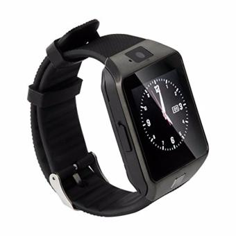 Harga J01 Smart Watch For Android and iOS