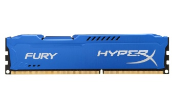Kingston Fury KHX318C10FBL/8 8GB RAM (Blue) Price Philippines