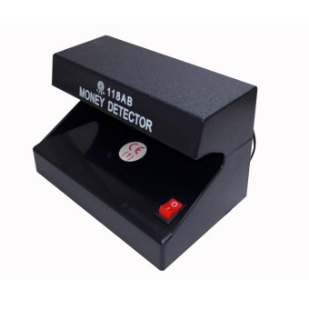 Harga ACB Online Shop 118AB Electronic Money Detector