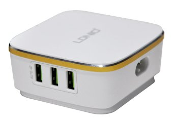 LDNIO A6704 USB Travel Fast Charger Price Philippines