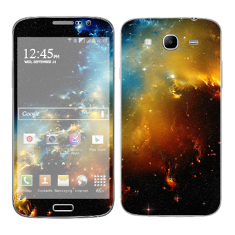 Oddstickers Galaxy 1 Skin Cover for Samsung Galaxy Mega 5.8 Price Philippines