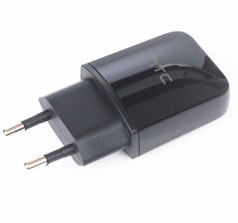 Harga Genuine 1.5Amp Fast USB Travel Home Wall Charger Adapter for HTC ONE X M7 M8 M9