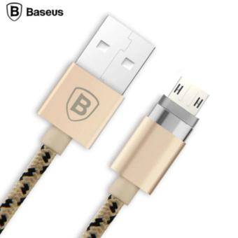 Harga Baseus Insnap Series Magnetic Cable for Android