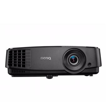 Harga BenQ MS506 SVGA 3200AL Business/Education DLP Projector [SmartEco, LampSave, New 3D]