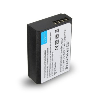 Harga LP-E10 Replacement Battery
