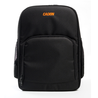 GETEK Caden UVA Backpack Case For DJI Phantom Phantom3/4 Advanced/Standard Drone (Black) Price Philippines