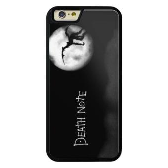Harga Phone case for iPhone 6/6s Death Note cover for Apple iPhone 6 / 6s - intl