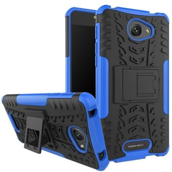 BYT Rugged Armor Dazzle Case for Alcatel Pop 4S - intl Price Philippines