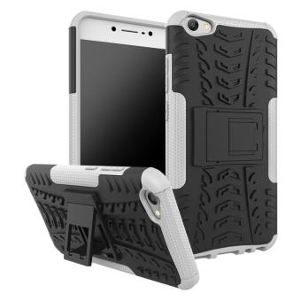 BYT Rugged Armor Dazzle Case for Vivo V5 / Y67 - intl Price Philippines