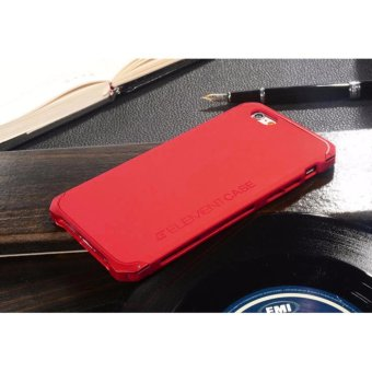 Harga Element Case Solace Phone Case for iPhone 7G Plus (Red)