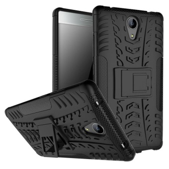 BYT Rugged Armor Dazzle Case for Lenovo Phab2 - intl Price Philippines