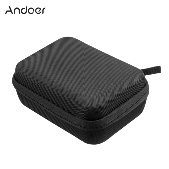 Harga Andoer Compact Portable Protective Protecting Shockproof Camera Storage Case Bag for Ricoh Theta S M15 360 Degree Panoramic Panorama Camera Outdoorfree