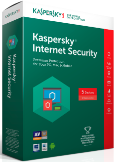 Kaspersky Internet Security 2017 5 Devices 2 years Protection Premium Protection for PC, Mac, Mobile Price Philippines