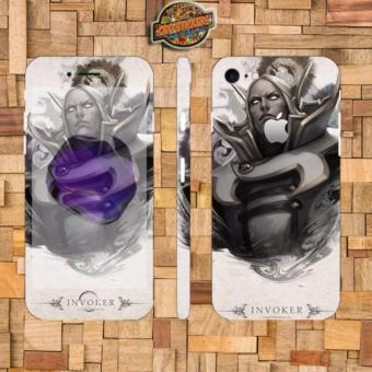 Oddstickers invoker Phone Skin Cover for iPhone 7 Price Philippines