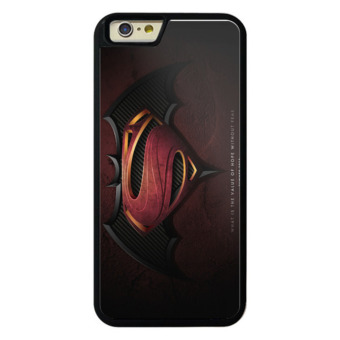 Phone case for iPhone 5/5s/SE Batman V Superman Dawn Of Justice19 Movie Fine cover - intl Price Philippines