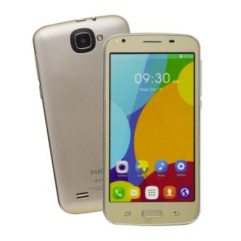 Phonix Atom 2 4GB (Champagne Gold) Price Philippines