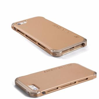 "Element Case Solace suitable for iPhone 6G / 6S 4.7"" (Gold) Price Philippines"