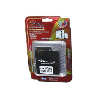 Harga MSM HK Battery for Cloudfone Excite 501D 501 D