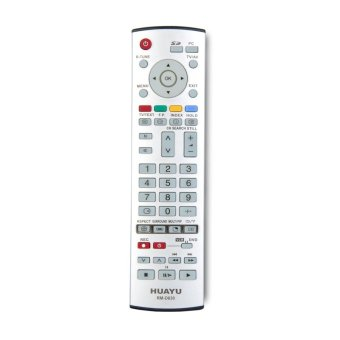 Huayu RM-D630 Remote Control for Panasonic LCD / LED TV Price Philippines