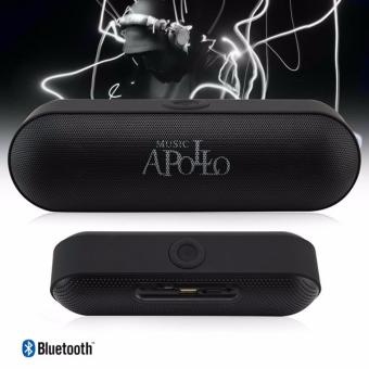 Apollo S207 Wireless Limited Edition Bluetooth Speaker Price Philippines