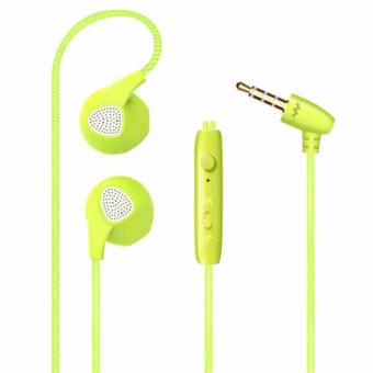 Mr. Right S10 11dB Original SuperBass Smart In-Ear Headphones (Green) Price Philippines