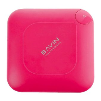Harga Bavin iPower PC226 12000mAh Power Bank (Red)