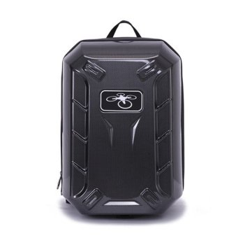 Phantom Hard Shell Backpack Carrying Case for Drone DJI Phantom 4 (Carbon) Price Philippines