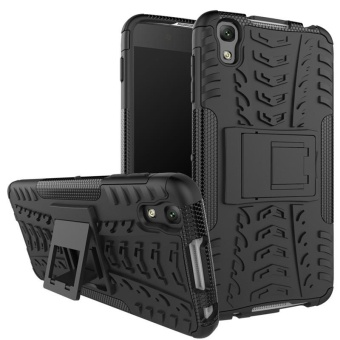 BYT Rugged Armor Dazzle Case for Alcatel Idol4 - intl Price Philippines