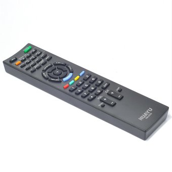 Huayu RM-D959 for SONY LCD/LED TV Remote Control (Black) Price Philippines