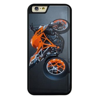 Harga Phone case for iPhone 5/5s/SE Ktm 1290 Superduke Auto Moto Aero Good cover - intl