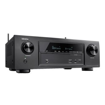 DENON AVR-X1300W - 80w 7.2 CH AV Surround Receiver with Dolby Atmos Price Philippines
