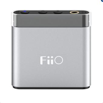 CST FiiO A1 Portable Headphone Amp (Silver) Price Philippines