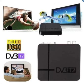 MITPS CST Full HD 1080P DVB Digital Terrestrial Receiver Set-top Box - intl Price Philippines