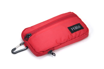 Harga Halo Samson Pouch Large (Red)