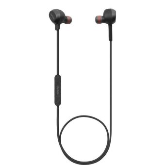 Harga Jabra Rox Bluetooth Headset (Black)