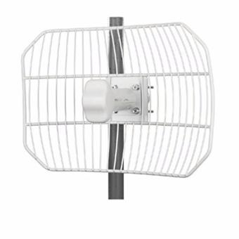 Ubiquiti airMAX® CPE airGrid M HP 5GHz, 23dBi Antenna Gain, 100+ Mbps, 25km Price Philippines