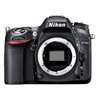 (IMPORT) Nikon D7100 body DSLR Camera Black Price Philippines