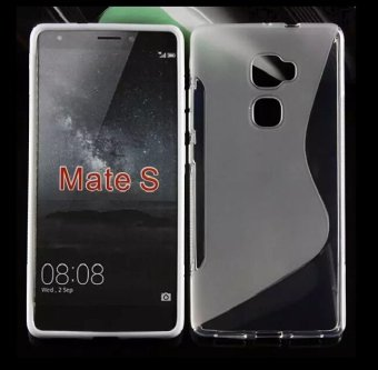 Protec S Line TPU Case for Huawei Mate S Price Philippines