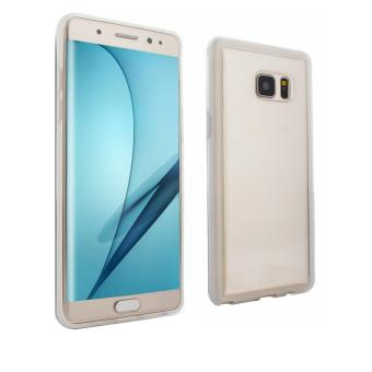 Harga MobileHub Anti-Gravity Sticky Case for Samsung Galaxy Note 5 (Clear)